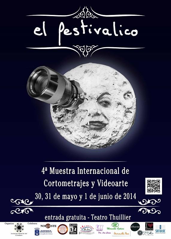 cartel festivalico 2014