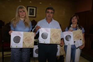 Presentación de la programación de la Conmemoración de la Donación de Calasparra