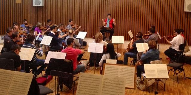 20141017 Orquesta Sinfónica