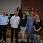 Las AMPAS se unen para ofrecer los talleres extraescolares en Calasparra
