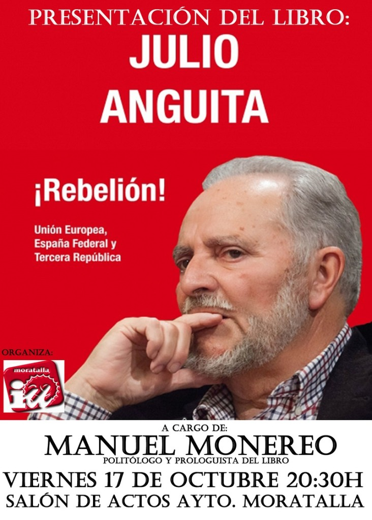LIBRO JULIO ANGUITA