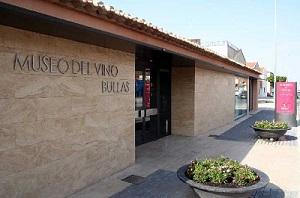 Museo_del_Vino Bullas