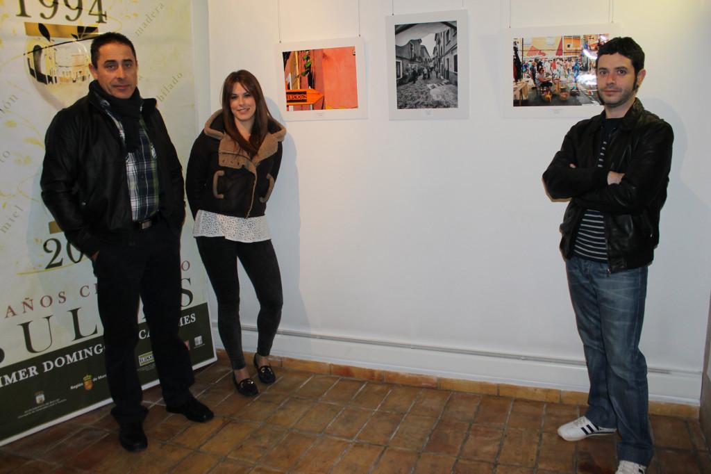 Ganadores del Concurso de Fotografía El Zacatín