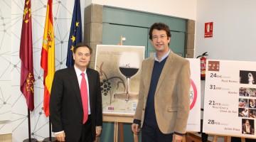 Presentadas la Fiesta del Vino 2015