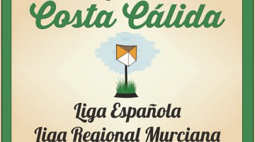 cartel costa calida 2015