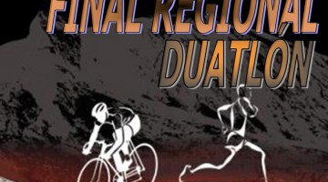 Final Duatlon Escolar 2015