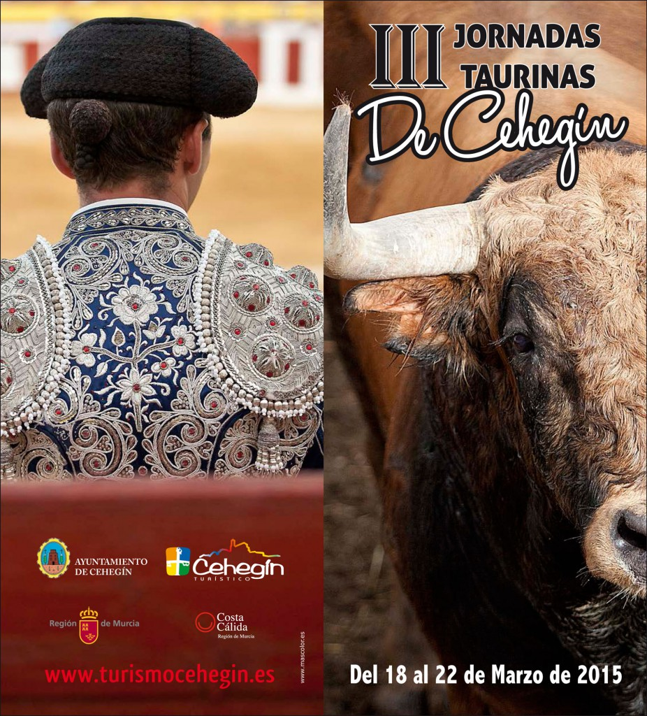 III jornadas taurinas-2015-baja-1