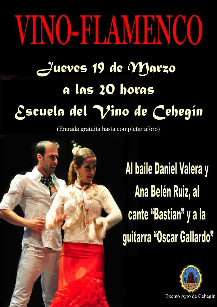 vino-flamenco