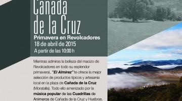 A3 El Almirez - Cañada de la Cruz