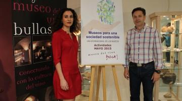 Presentación actividades Museos