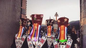 Armaos de la Stma. y Vera Cruz