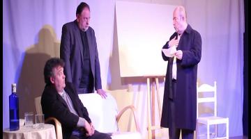 El XIII Certamen de Teatro Aficionado empieza hoy con la obra 'Amigos a pesar de todo'