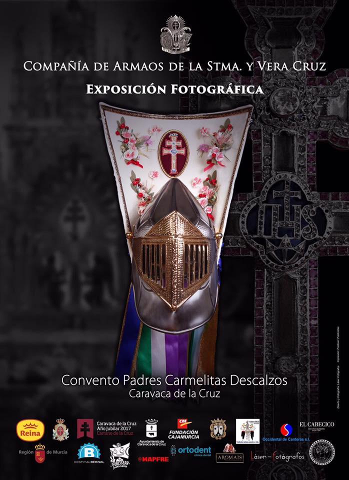 I Exposición Fotográfica Compañía de los Armaos