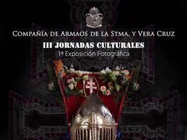 III Jornadas Culturales Compañía de los Armaos