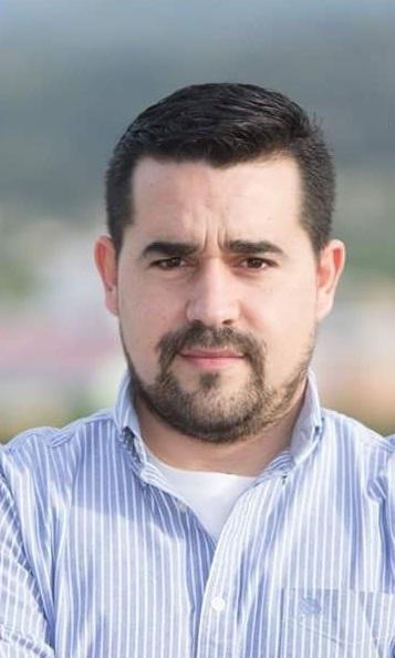 Ramón Barquero nuevo concejal del PP de Caravaca