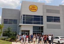Nuevas instalaciones de Postres Reina en Estados Unidos